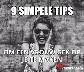 Hoe maak je een vrouw gek op je 9 simpele tips - Hoe je je keuken op te lichten ...