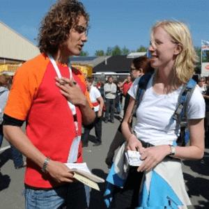 Cursus flirt voor vrouwen
